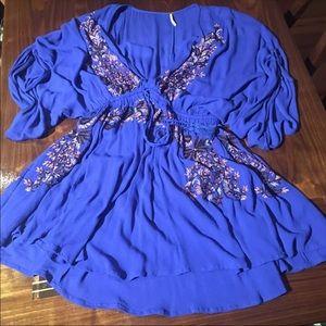 Free People Mini dress/Tunic